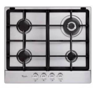 WP2450S Gas PARRILLAS Whirlpool COCIMUNDO