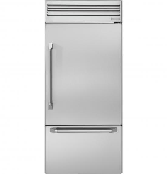 Zicp360nhrh Side By Side Refrigeradores Ge Monogram COCIMUNDO