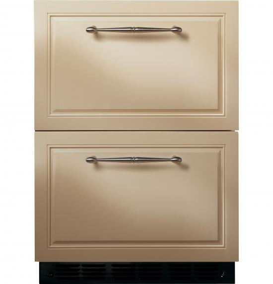 ZIDI240HII Cajones Refrigerantes REFRIGERADORES GE Monogram COCIMUNDO