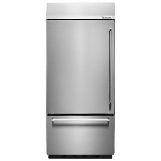 KBBL306ESS Congelador Abajo REFRIGERADORES KitchenAid COCIMUNDO