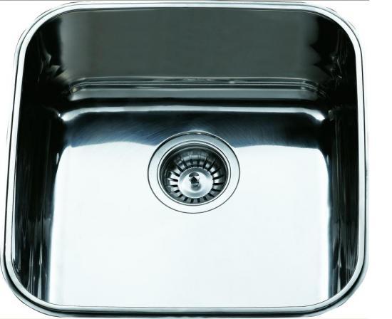 MSD425X425 Submontar FREGADEROS Master Sink COCIMUNDO