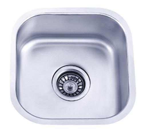 MSD406X406 Submontar FREGADEROS Master Sink Surtidor al Mayoreo, S.A. de C.V.